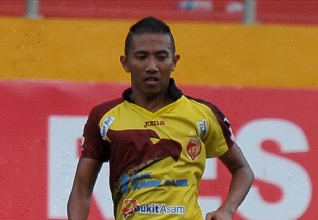 Siswanto berharap bisa dimainkan sebagai starter kala menghadapi mantan klubnya