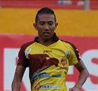 Siswanto Dirayu Semen Padang & Gresik United