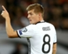 Kroos brothers in world champs fight