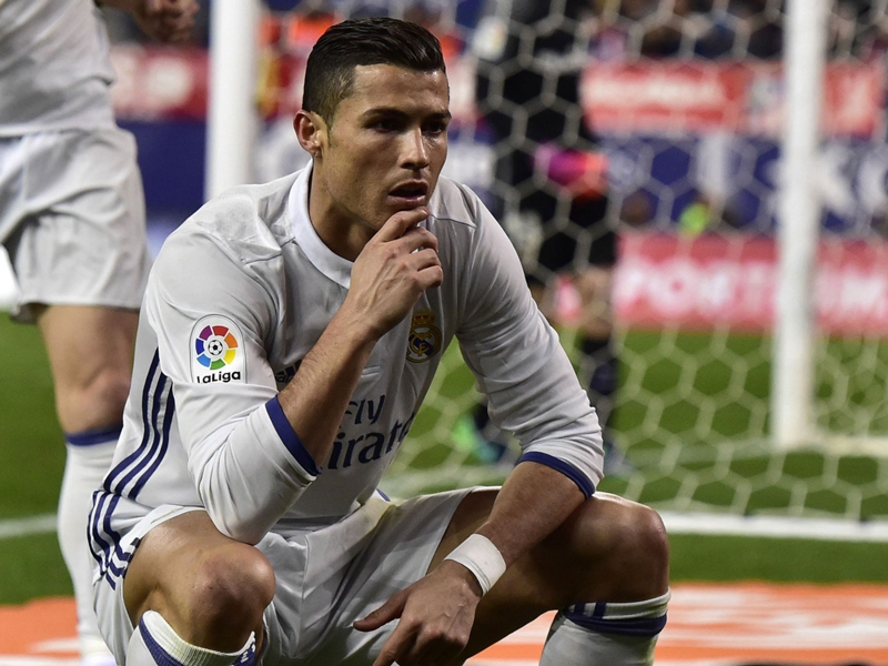 "Real Madrid, Navas : ""Ronaldo ne sera pas terrifié par son retour"""