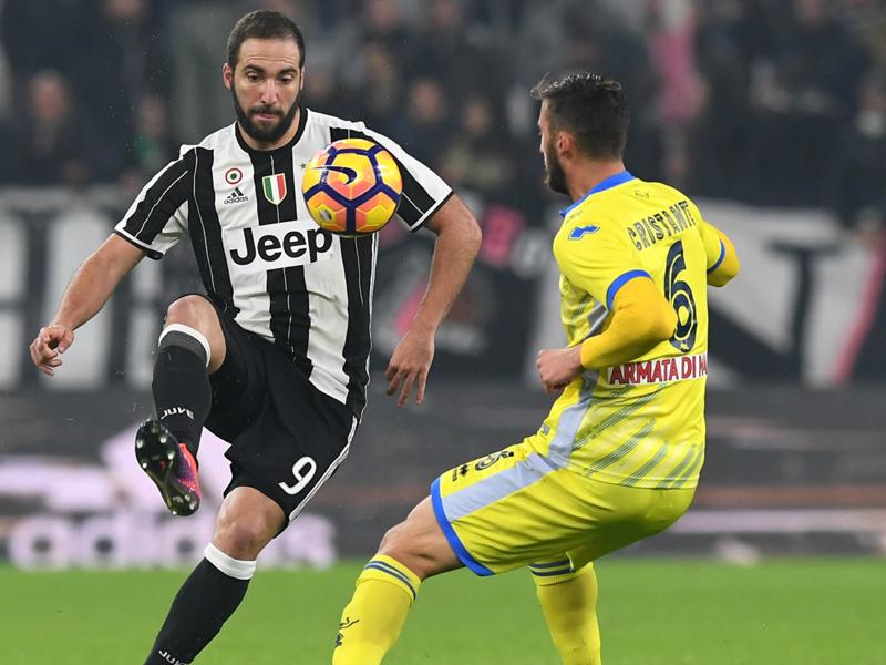 Juventus, 3-5-2 o 4-3-3 col Genoa? Dipende da Higuain