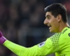 Courtois rubbishes Madrid rumours