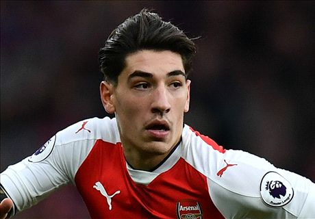 RUMOURS: Barca back in for Bellerin