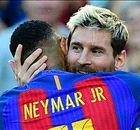 MESSI: vs Neymar for Puskas Award