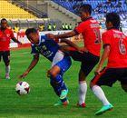 FOKUS: Duel Pemain Kunci Laga Persib Bandung - Pelita Bandung Raya