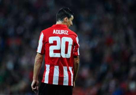 Laporan: Bilbao 1-0 Vallecano