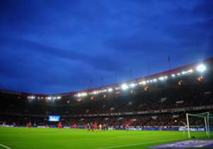 Parc des Princes, home of Paris Saint-Germain