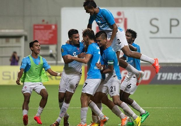 LionsXII face PKNS in penultimate away game