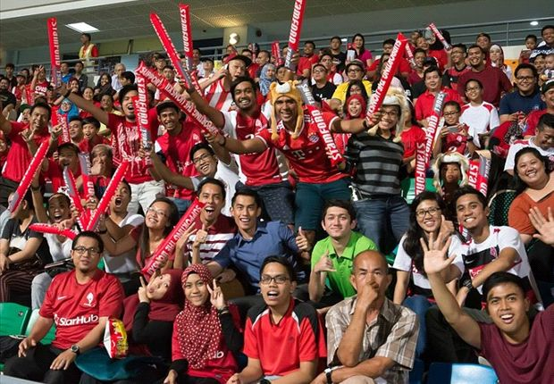 Tickets for LionsXII matches against Sarawak and Perak to go on sale