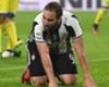 Juventus without Higuain, Benatia