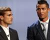 Messi, Ronaldo & Griezmann make The Best FIFA Men's Player of the Year award shortlist