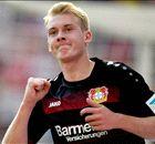 INFO GOAL - Brandt dans le viseur de Liverpool
