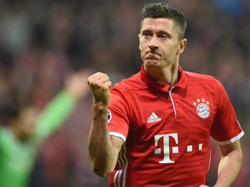 Bayern, inquiétudes autour de Lewandowski