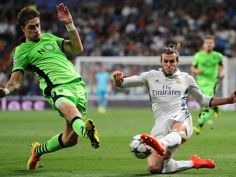 Sporting Portugal-Real Madrid : Ronaldo sur sa lancée