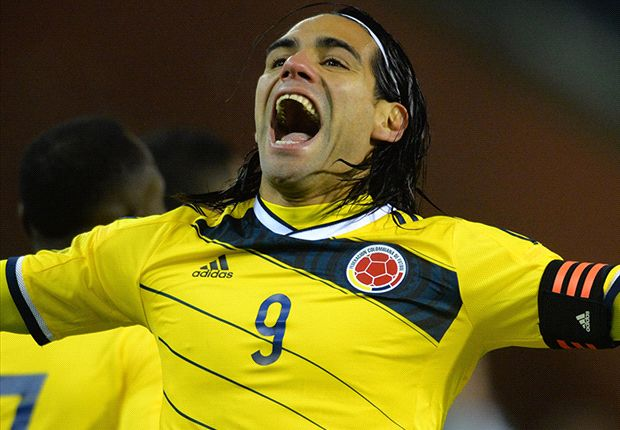 Colombia to delay Falcao World Cup decision