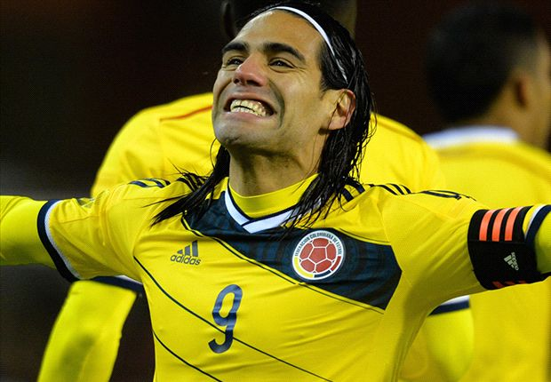 What ​does ​the summer hold for Radamel Falcao?