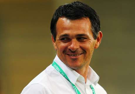 Sagnol apolgises for 'African' comments