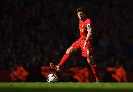 Gerrard Mungkin Tinggalkan Liverpool