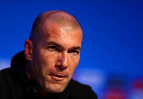 Zidane ban overturned