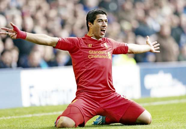 What does the summer hold for Luis Suarez?