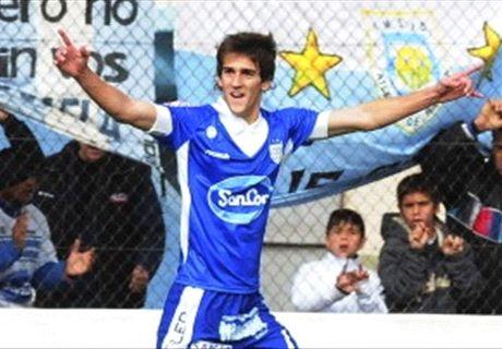 Independiente, a la carga por Albertengo