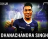 Goal 25 2015-16: Dhanachandra Singh: The Mohun Bagan and Chennaiyin FC defender playing with heart and head too