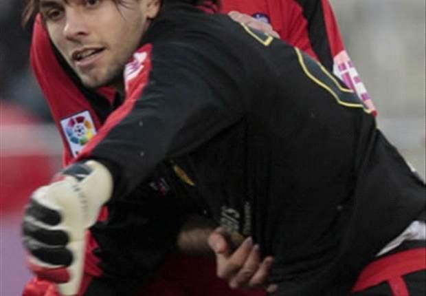 Germán Lux renueva por un año con el Deportivo de la Coruña