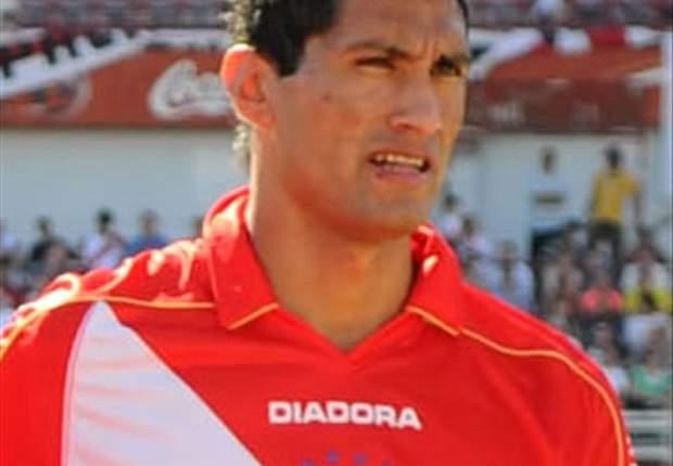 Marcelo Oliveira aprova vinda de Escudero ao Coritiba