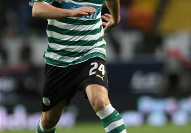 Sporting CP's Miguel Veloso Does Not Want To Hear Talk Of Barcelona