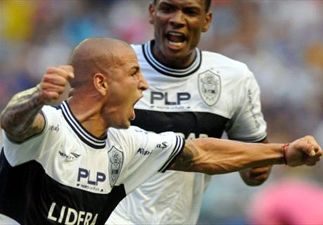 """""""Quiero jugar en San Lorenzo"""""""