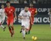 Madura United FC Tak Sanggup Transfer Stephan Schrock