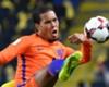 RUMOURS: Man City turn to Van Dijk
