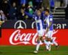 Robert Ibañez, baja por lesión hasta final de temporada