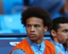 Why Sane is barely playing for Man City
