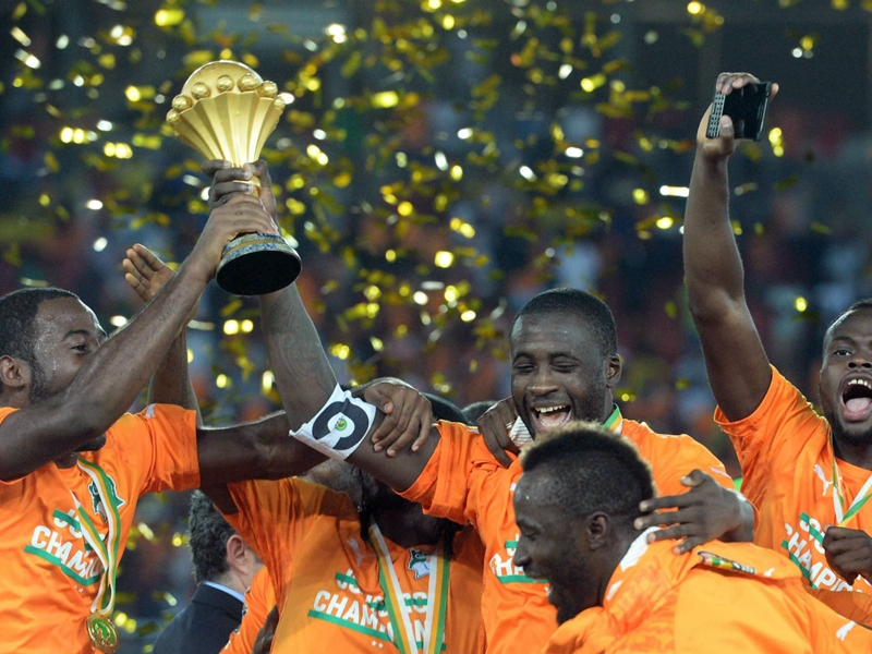AFCON 2017 Betting: Holders Ivory Coast are the team to beat