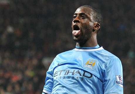 Did Yaya deserve to beat Enyeama?