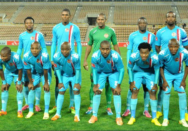 Pirates target Mngqibisa dreaming of Chiefs move