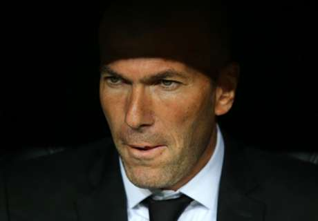 Zidane to coach Real Madrid Castilla
