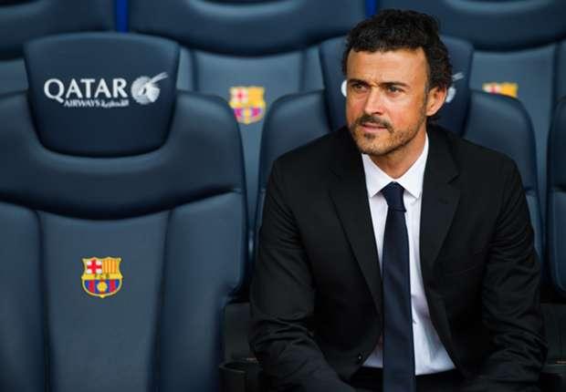 Luis Enrique Siap Ubah Barcelona - Goal.com