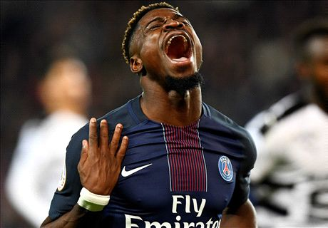 RUMORS: United leads Aurier race