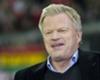 Oliver Kahn rät dem Bayern-Kapitän zur Vorsicht