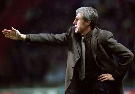 FFF, Luis Fernandez futur président ?