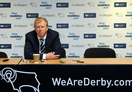 McClaren scotches Newcastle link