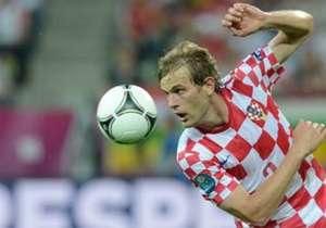 Ivan Strinic, 27 anni