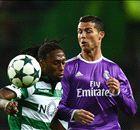 Real Madrid, une soirée à oublier pour Ronaldo