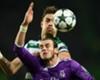 Zidane admits Bale is Clasico doubt