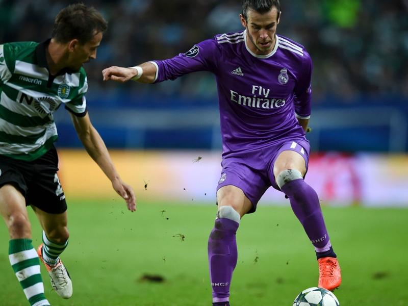 Real Madrid, Gareth Bale absent jusqu'à avril ?