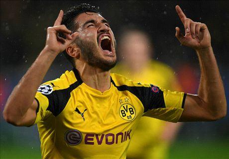 Dortmund & Legia blitz makes history