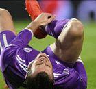 CHAMPIONS: Malas noticias para el Real Madrid