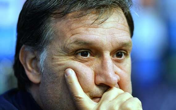 Martino: I was worn out from pressure to live up to Guardiola
